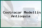 Cootracar Medellín Antioquia