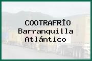 COOTRAFRÍO Barranquilla Atlántico