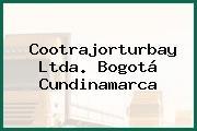 Cootrajorturbay Ltda. Bogotá Cundinamarca
