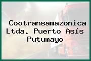 Cootransamazonica Ltda. Puerto Asís Putumayo