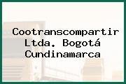 Cootranscompartir Ltda. Bogotá Cundinamarca