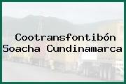 Cootransfontibón Soacha Cundinamarca