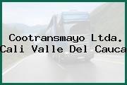Cootransmayo Ltda. Cali Valle Del Cauca