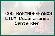 COOTRASANDEREANOS LTDA Bucaramanga Santander