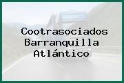 Cootrasociados Barranquilla Atlántico