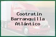 Cootratin Barranquilla Atlántico