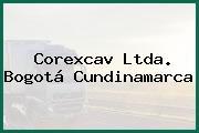 Corexcav Ltda. Bogotá Cundinamarca
