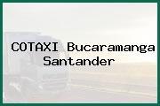 COTAXI Bucaramanga Santander