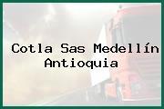 Cotla Sas Medellín Antioquia