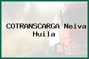 COTRANSCARGA Neiva Huila
