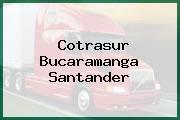 Cotrasur Bucaramanga Santander