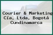 Courier & Marketing Cía. Ltda. Bogotá Cundinamarca