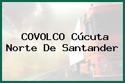 COVOLCO Cúcuta Norte De Santander