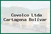 Covolco Ltda Cartagena Bolívar