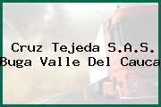 Cruz Tejeda S.A.S. Buga Valle Del Cauca
