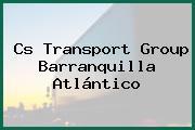 Cs Transport Group Barranquilla Atlántico