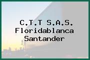 C.T.T S.A.S. Floridablanca Santander