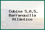 Cubisa S.A.S. Barranquilla Atlántico