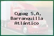 Cypag S.A. Barranquilla Atlántico