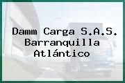 Damm Carga S.A.S. Barranquilla Atlántico
