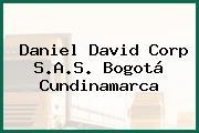 Daniel David Corp S.A.S. Bogotá Cundinamarca