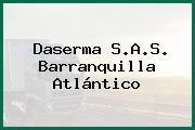 Daserma S.A.S. Barranquilla Atlántico