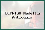 DEPRISA Medellín Antioquia
