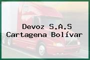 Devoz S.A.S Cartagena Bolívar