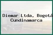 Diemar Ltda. Bogotá Cundinamarca