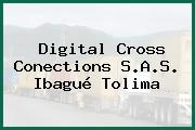 Digital Cross Conections S.A.S. Ibagué Tolima