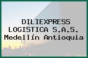 DILIEXPRESS LOGISTICA S.A.S. Medellín Antioquia