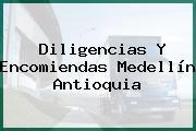 Diligencias Y Encomiendas Medellín Antioquia