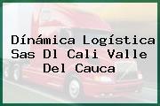 Dínámica Logística Sas Dl Cali Valle Del Cauca