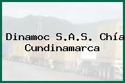Dinamoc S.A.S. Chía Cundinamarca
