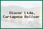 Discer Ltda. Cartagena Bolívar