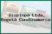 Dispinpa Ltda. Bogotá Cundinamarca