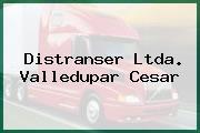 Distranser Ltda. Valledupar Cesar
