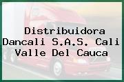 Distribuidora Dancali S.A.S. Cali Valle Del Cauca