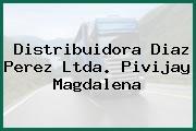 Distribuidora Diaz Perez Ltda. Pivijay Magdalena