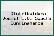 Distribuidora Josmil E.U. Soacha Cundinamarca