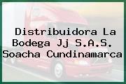 Distribuidora La Bodega Jj S.A.S. Soacha Cundinamarca