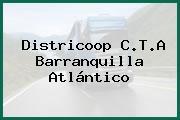 Districoop C.T.A Barranquilla Atlántico