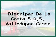 Distripan De La Costa S.A.S. Valledupar Cesar