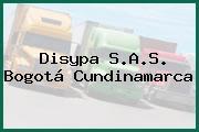 Disypa S.A.S. Bogotá Cundinamarca