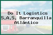 Do It Logistics S.A.S. Barranquilla Atlántico