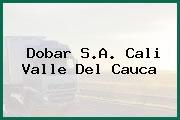 Dobar S.A. Cali Valle Del Cauca