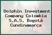 Dolphin Investment Company Colombia S.A.S. Bogotá Cundinamarca