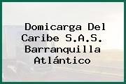 Domicarga Del Caribe S.A.S. Barranquilla Atlántico