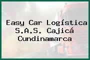 Easy Car Logística S.A.S. Cajicá Cundinamarca