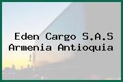 Eden Cargo S.A.S Armenia Antioquia